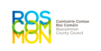 Roscommon County Council Logo